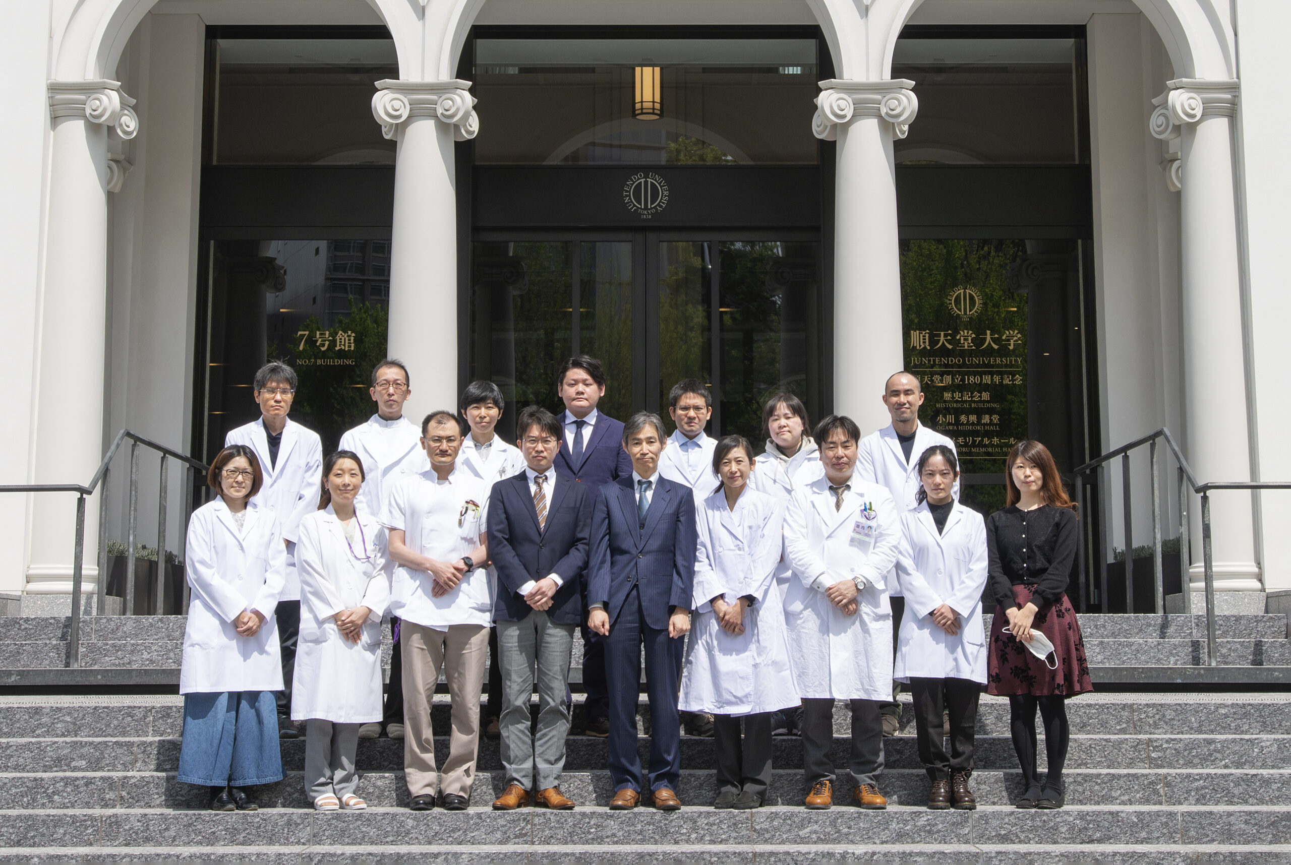 Members | RIKEN Center for Brain Science - Lab. for Molecular Dynamics of Mental Disorders